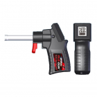 PROLUX GLO-GUN LIPO GLOW IGNIT OR w/LCD INDICATOR & USB CABLE