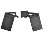 RPM MUD FLAPS AND NUMBER PLATE KIT FOR LOSI TEN-SCTE