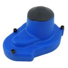 RPM Gear Cover For Losi BK2 & MF2 Blue