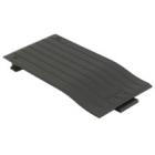 RPM Savage Flux HP Centre Skid /Protector Plate Black