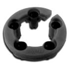 RPM Traxxas 2.5 Engine Head Protector Black