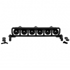RPM Roof Mounted Light Bar Set Black
