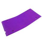Rpm Savage Centre Skid Plate Purple