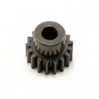 Robinson Racing EXTRA HARD HIGH CARBON STEEL MOTOR PINION 5mm/.8 MODULE 17T