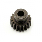 Robinson Racing EXTRA HARD HIGH CARBON STEEL MOTOR PINION 5mm/.8 MODULE 18T