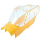 Top Gun Park Flite J3 Piper Cub Cockpit/Canopy - Yellow