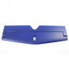 TOP GUN PARK FLITE MX2 BLUE HORIZONTAL TAIL