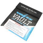 VOLTZ CHARGE VAULT LIPO SACK/BAG MEDIUM 22cm x 18cm