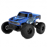 CORALLY TRITON SP 2WD MONSTER TRUCK 1/10 BRUSHED RTR