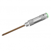 CORALLY FACTORY PRO TOOL HARDENED TIP ALU GRIP PHILIPS 5.8MM