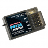 ETRONIX PULSE FHSS RECEIVER 2.4GHZ FOR ET1106/ET1122