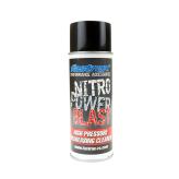 Fastrax 'Nitro Power Blast' Cleaner Spray