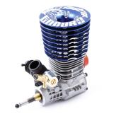 FASTRAX 'ENDURO' TWENTY ONE .21 3-PORT NITRO ENGINE N/PS TURBO