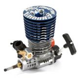 FASTRAX 'ENDURO' PS TWENTY ONE 3-PORT NITRO ENGINE PULL START