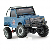 FTX OUTBACK MINI 2.0 RANGER 1:24 READY-TO-RUN DARK BLUE
