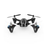 HUBSAN X4 MINI QUADCOPTER DRONE LED 4CH 2.4ghz LCD TX