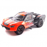 HoBao Hyper 10SC Nitro RTR 1/10th Scale 4WD Short Course Truck (2.4GHZ and .18 Engine)