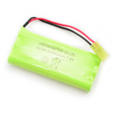 HOBBY ENGINE RECHARGEABLE BATTERY 7.2V