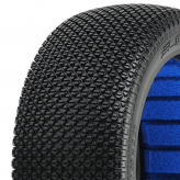 PROLINE 'SLIDE LOCK' MC SOFT 1/8 BUGGY TYRES W/CLOSED CELL