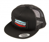TEAM ASSOCIATED TRI TRUCKER HAT/CAP FLAT BILL