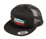 TEAM ASSOCIATED TRI TRUCKER HAT/CAP FLAT BILL