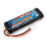 Voltz 2400Mah 7.2v NiMH Stick Battery W/Tamiya Connector