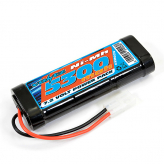 Voltz 5300Mah 7.2v NiMH Stick Pack Battery W/Tamiya Connector