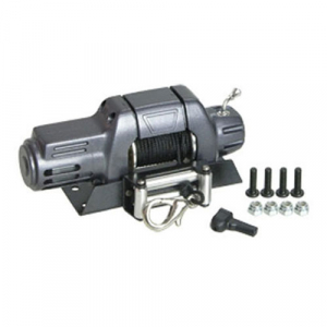 3RACING 1/8th CRAWLER WINCH for TRAXXAS SUMMIT
