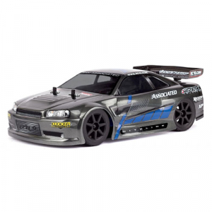 TEAM ASSOCIATED AE QUALIFIER SERIES APEX RTR MINI 4WD TOURING CAR