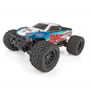 TEAM ASSOCIATED RIVAL MT10 RTR TRUCK BRUSHLESS w/3S BATTERY