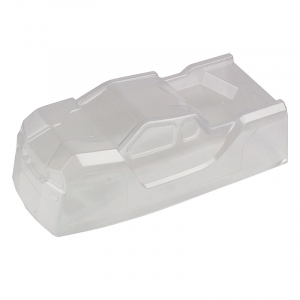 ASSOCIATED REFLEX 14T CLEAR BODYSHELL