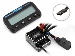 REEDY BLACKBOX 510R 2S COMPETITION ESC W/PROGRAMMER2