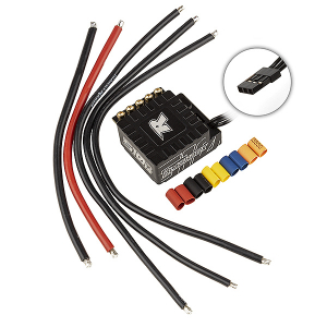 REEDY BLACKBOX 510R 1S COMPETITION BRUSHLESS ESC