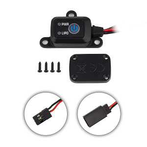 REEDY ELECTRONIC POWER SWITCH