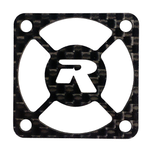 REEDY CARBON FIBRE FAN GUARD 30x30mm