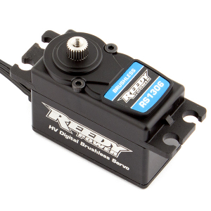 REEDY RS1306 LOW PROFILE DIGITAL HV BRUSHLESS COMPETITION SERVO