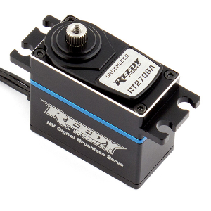 REEDY R2706A DIGITAL HV BRUSHLESS COMPETITION SERVO