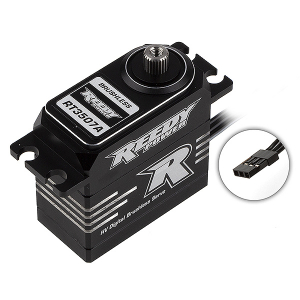 REEDY RT3507A DIGITAL HV ALUM. BRUSHLESS COMPETITION SERVO