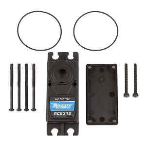 REEDY RC2312 SERVO CASE SET