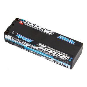 REEDY ZAPPERS 'SG2' 8200MAH 110C 7.6V STICK LIPO BATTERY
