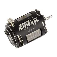 REEDY S-PLUS 25.5T COMPETITION 'ROAR' SPEC CLASS B/LESS MOTOR