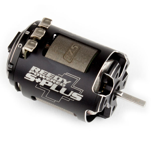 REEDY S-PLUS 17.5T COMPETITION SPEC CLASS BRUSHLESS MOTOR