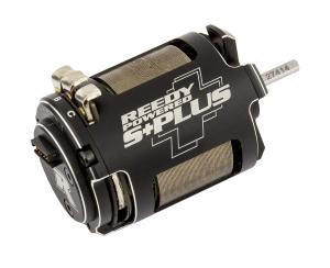 REEDY S-PLUS 10.5T TORQUE SPEC CLASS BRUSHLESS MOTOR