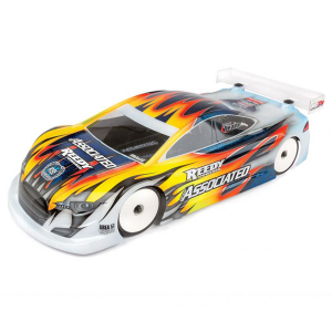 TEAM ASSOCIATED TC7.2 FACTORY TEAM CAR KIT