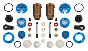 TEAM ASSOCIATED TC7 FT FOX KASHIMA SHOCK KIT THREADED PR