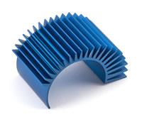 Team Associated TC3 Blue Radial Heatsink Use w/3931