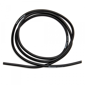 REEDY PRO SILICONE WIRE 13AWG BLACK (1m)