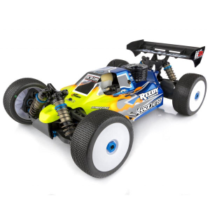 TEAM ASSOCIATED RC8B3.1 TEAM KIT 1/8 NITRO BUGGY