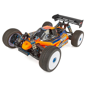 TEAM ASSOCIATED RC8B3.2 TEAM KIT 1/8 NITRO BUGGY
