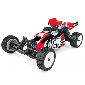TEAM ASSOCIATED RB10 RTR RED 1/10 BUGGY